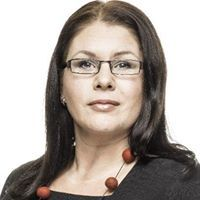 Johanna Lemström
