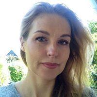 Jenny Sandström