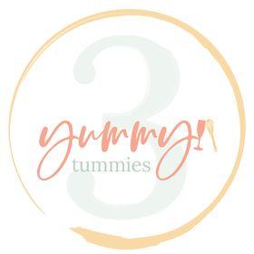 3 Yummy Tummies