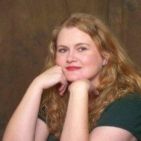 Jennifer Norton Author