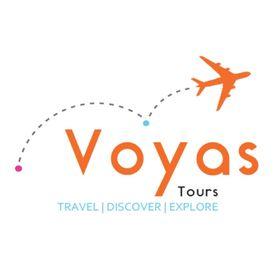 Voyas Tours