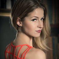 Rebecca Brincker