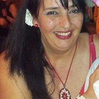 Carmen Rodriguez Delgado