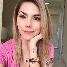 Bárbara Villarreal