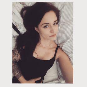 Victoria Svedin