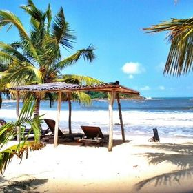 Busua Inn and Ezile Bay - Ghana
