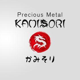 Kamisori Shears Official