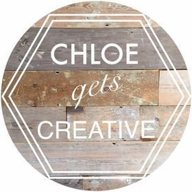 Chloё Gets Creative