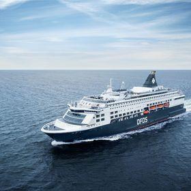 DFDS DK Denmark