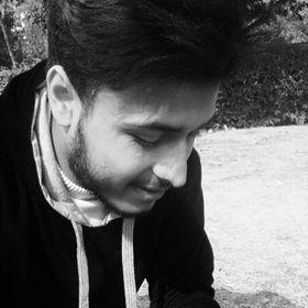 Ashish Negi