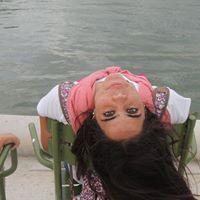 Ilaria Degl'innocenti