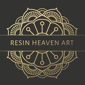 Resin Heaven Art