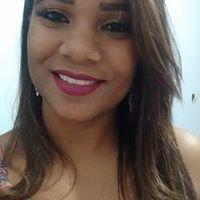 Ane Kelly Santos