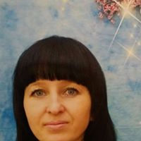 Marina Sergienko