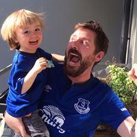 Ian Everton Taylor