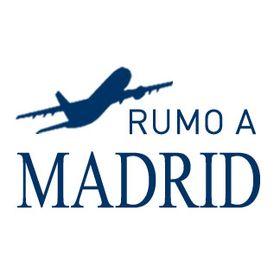 Rumo a Madrid Madri