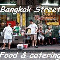 Tiki Bangkokstreet