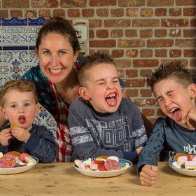 Eet het beter || Kids foodblog