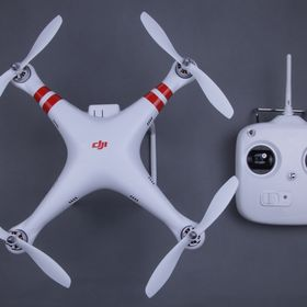 Drones Etc.