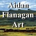 Aidan Flanagan Art