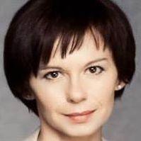 Anna Mokrosińska