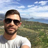 Luke Multari