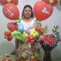 Olga Lucia Diaz Lopez