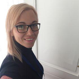 Georgina Fábián