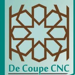 Dekupe CNC