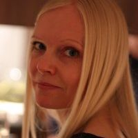 Ulrika Pettersson