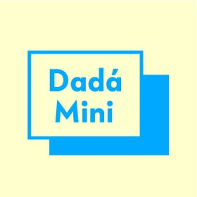 Revista Dadá Mini™