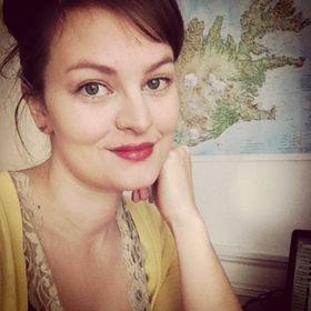 Nanna Teitsdóttir