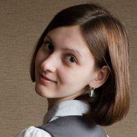 Ксения Отнякина