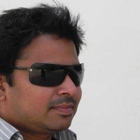 Ramesh Patibandla