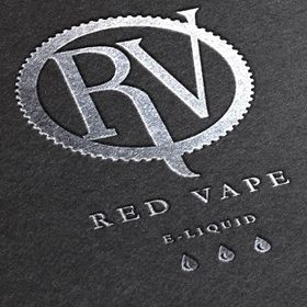 Red Vape E-Liquids
