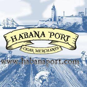 Habana Port Cigar Merchants