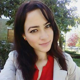 Simona Ştefania
