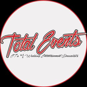 Total Events CT