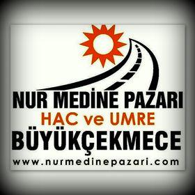 NUR MEDİNE PAZARI HACI ANNE