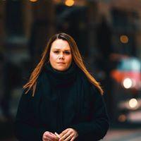 Sara Sundbom Johansson