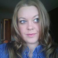 Annelie Kjellberg