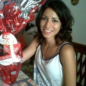 Cristina Vivanco
