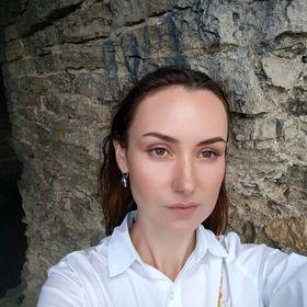 Наталья Буренина