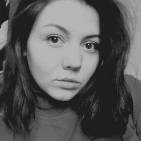 Дарья Мышкина