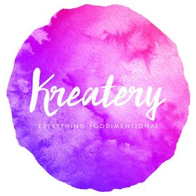 Kreatery Food Blog