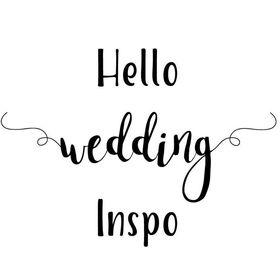 Hello Wedding Insp