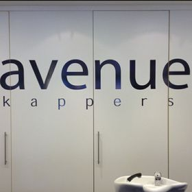 Avenue Kappers