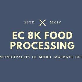 Eckfoodprocessing