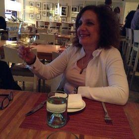 Patricia Marinelli