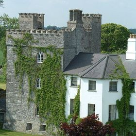 Barberstown Castle - The Wedding Experts